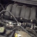 03 Windstar Engine 3.8L - Youtube