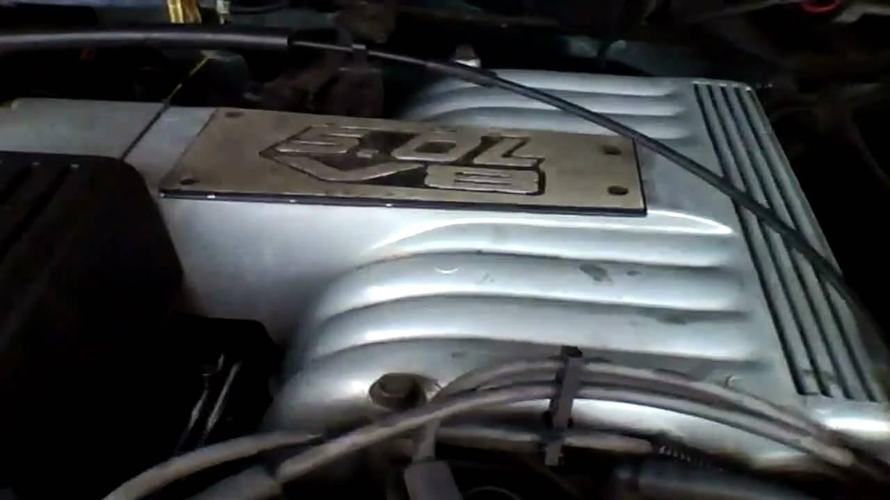 1996 Ford Explorer Xlt 5.0 V8 In Depth Tour, 0-60, & Test Drive - 191K