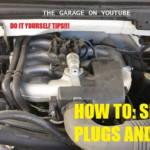 2001-2003 F150 4.2 V6 Spark Plugs And Wires How To