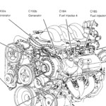 2001 Ford Windstar Engine Diagram - Wiring Diagrams Data