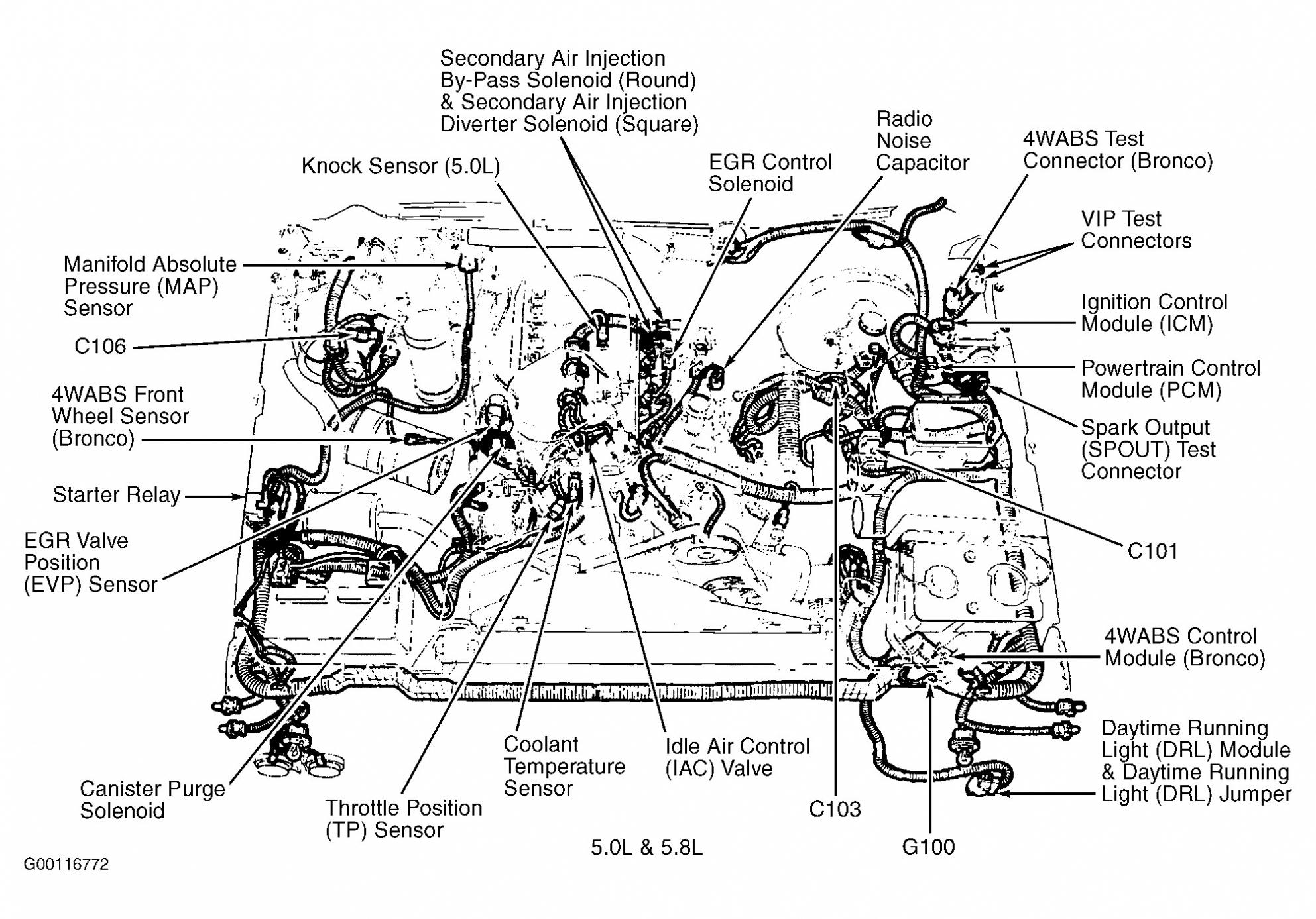 4 2 Liter Ford Engine Diagram Full Hd Version Engine Diagram