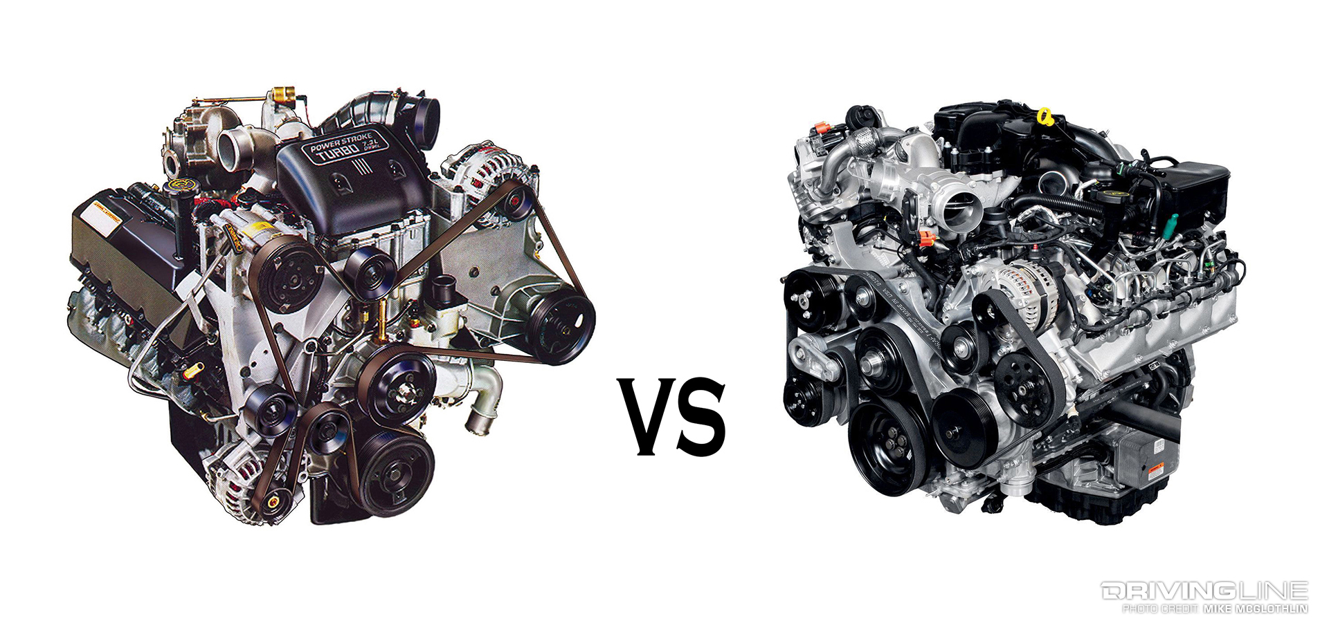 7.3L Vs. 6.7L: Which Power Stroke Is Really Better