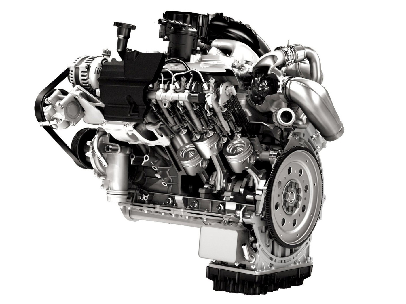 An Inside Look At The 6.7 Power Stroke