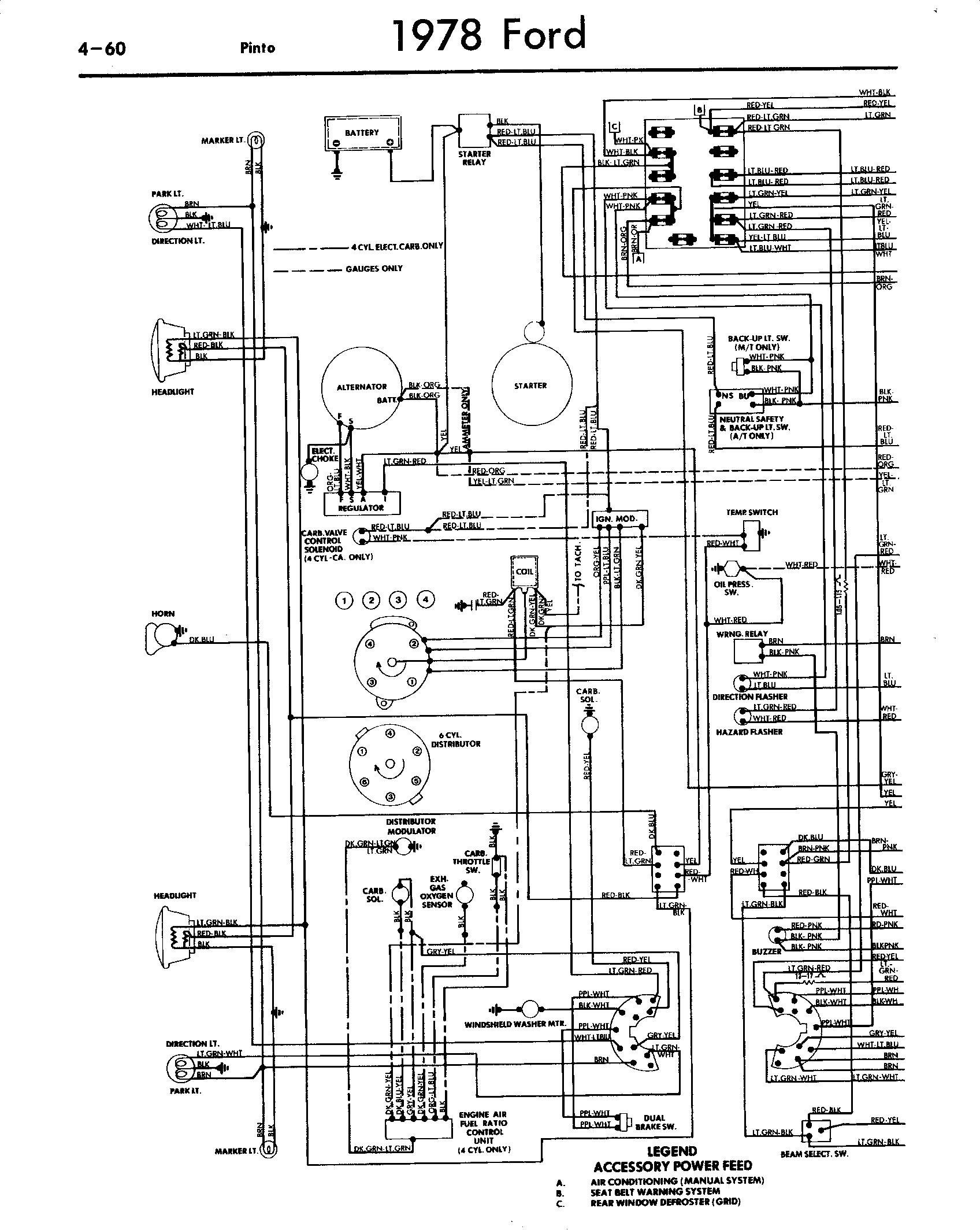 Diagram] 1982 Ford F 150 5 0 Wiring Diagram Full Version Hd