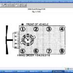 Diagram] 2003 Ford Explorer V8 Firing Order Diagram Full