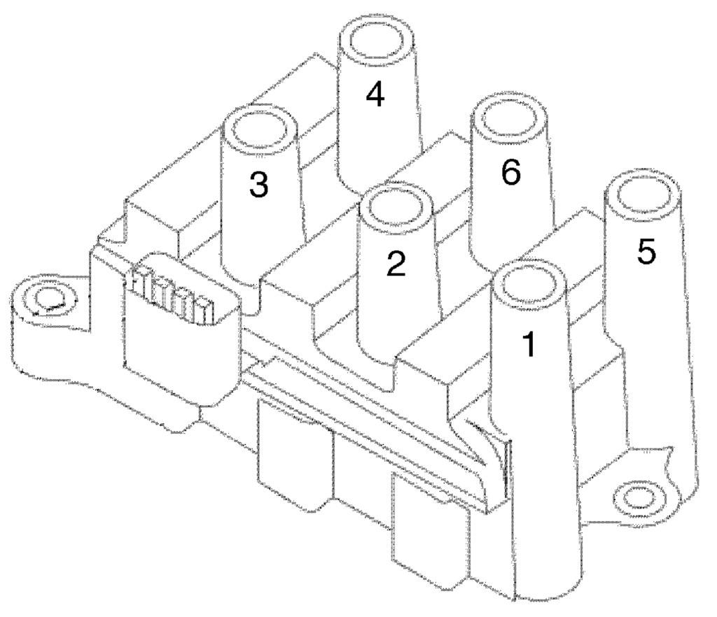 Diagram] 2005 Ford Freestar Spark Plug Wire Diagram Full