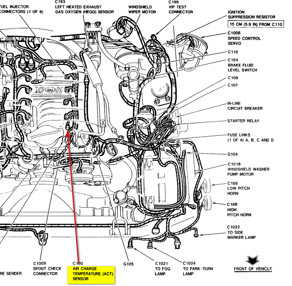 Diagram] 2012 Ford Ecoboost F150 Engine Diagram Full Version