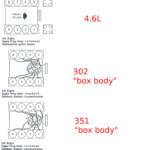 Diagram] Diagram 1991 Ford F150 Engine Diagram Full Version