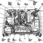 Diagram] Ford F350 Powerstroke Diesel Engine Diagram Full
