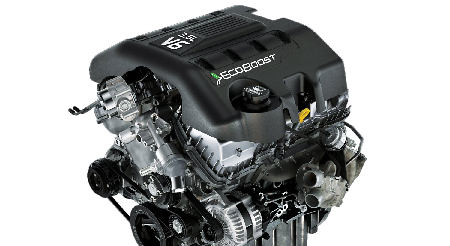 Ford 3.5L Ecoboost Engine Info, Power, Specs, Wiki