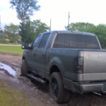 Ford F-150 Questions - 2006 F-150 5.4 Triton, Backfires And