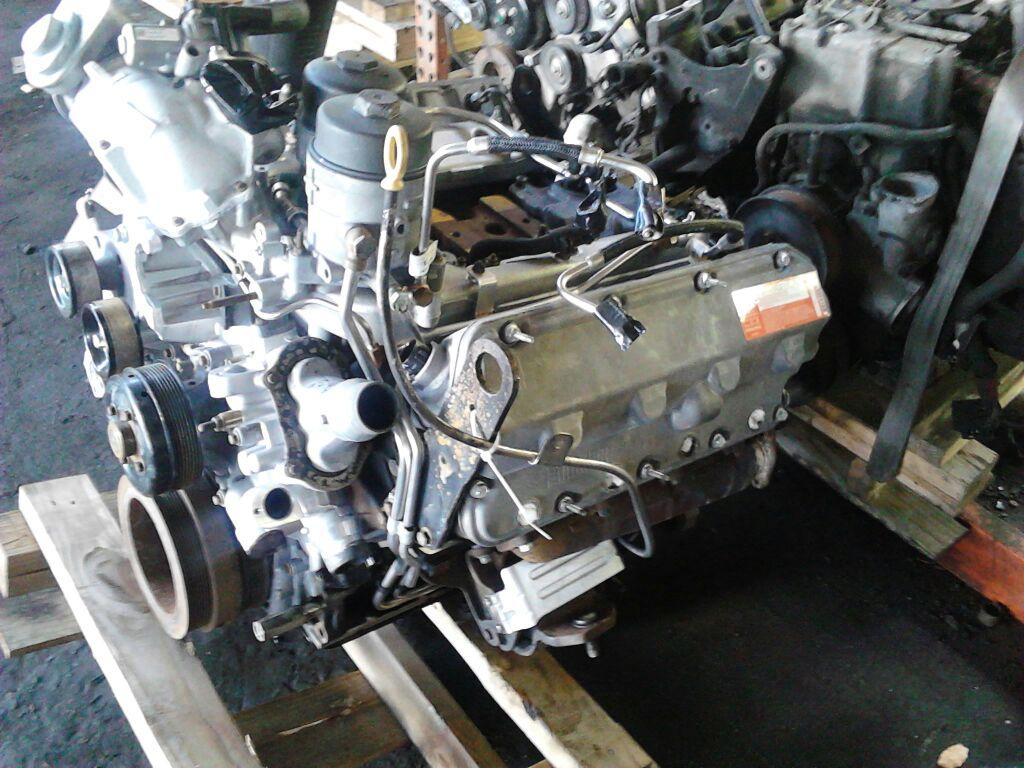 Ford F250 / F350 / F450 / F550 6.4L Diesel Engine 2008 2009 2010