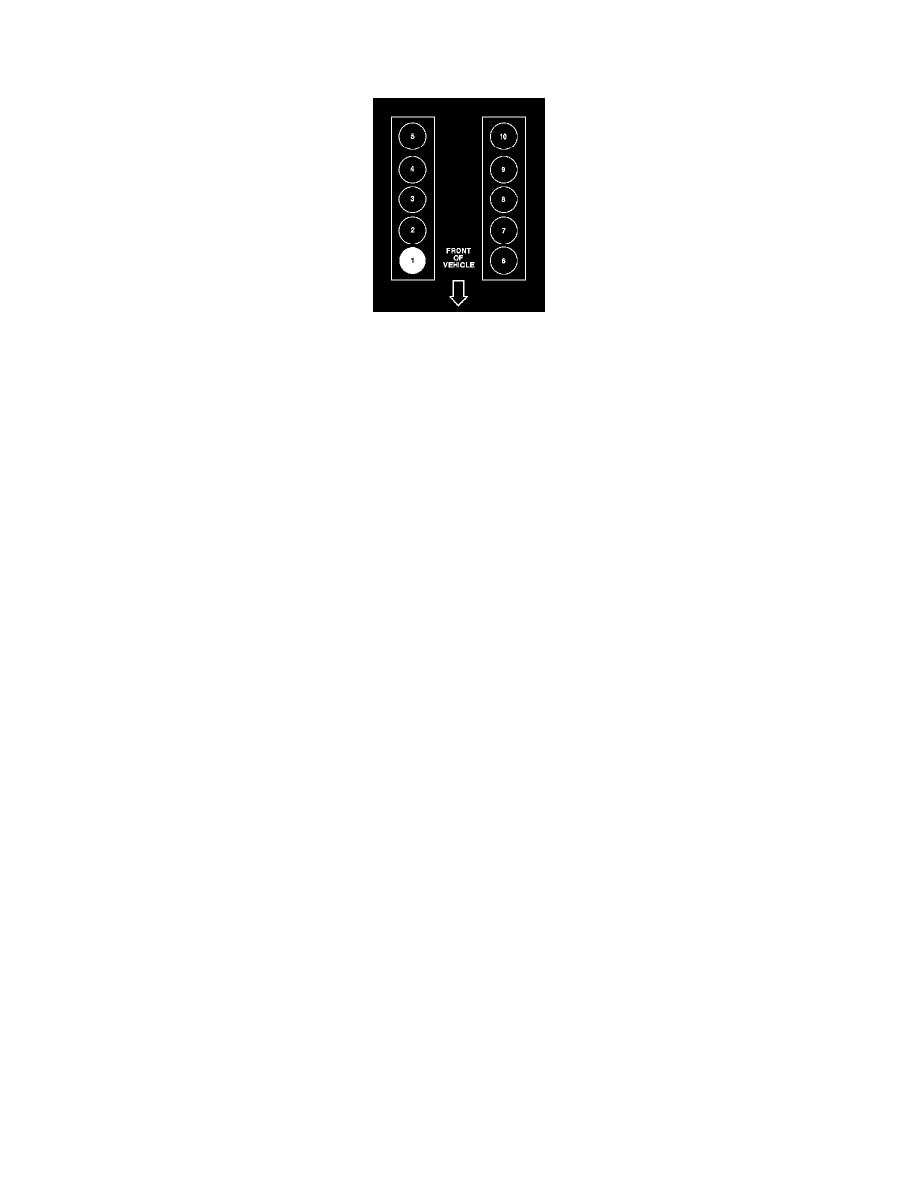 Ford Workshop Manuals > Econoline E450 V10-6.8L Vin S (1999