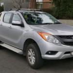 Mazda Bt-50 - Wikipedia