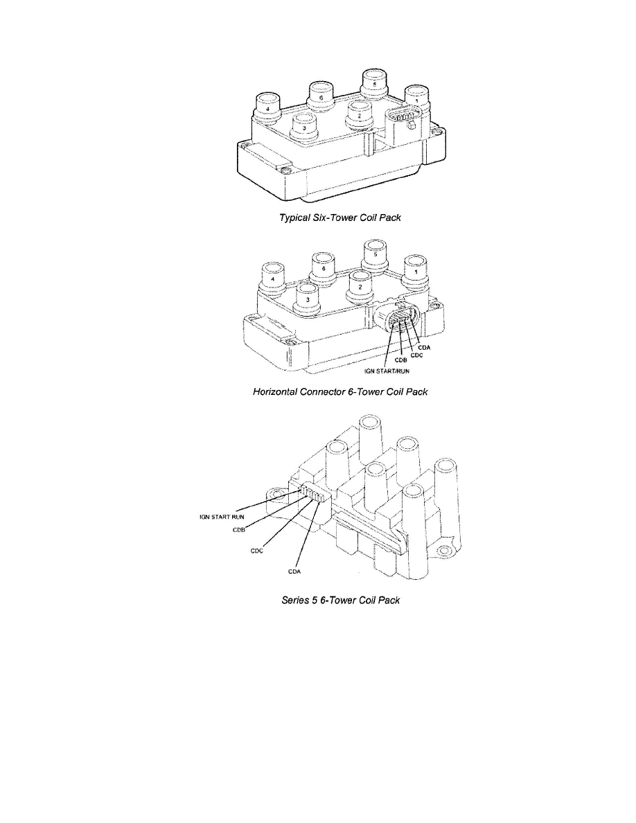 Mercury Workshop Manuals > Monterey V6-4.2L Vin 2 (2004