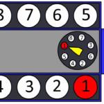 Solved: What Is The Firing Order 93 Ford Explorer V6 4.0 - Fixya