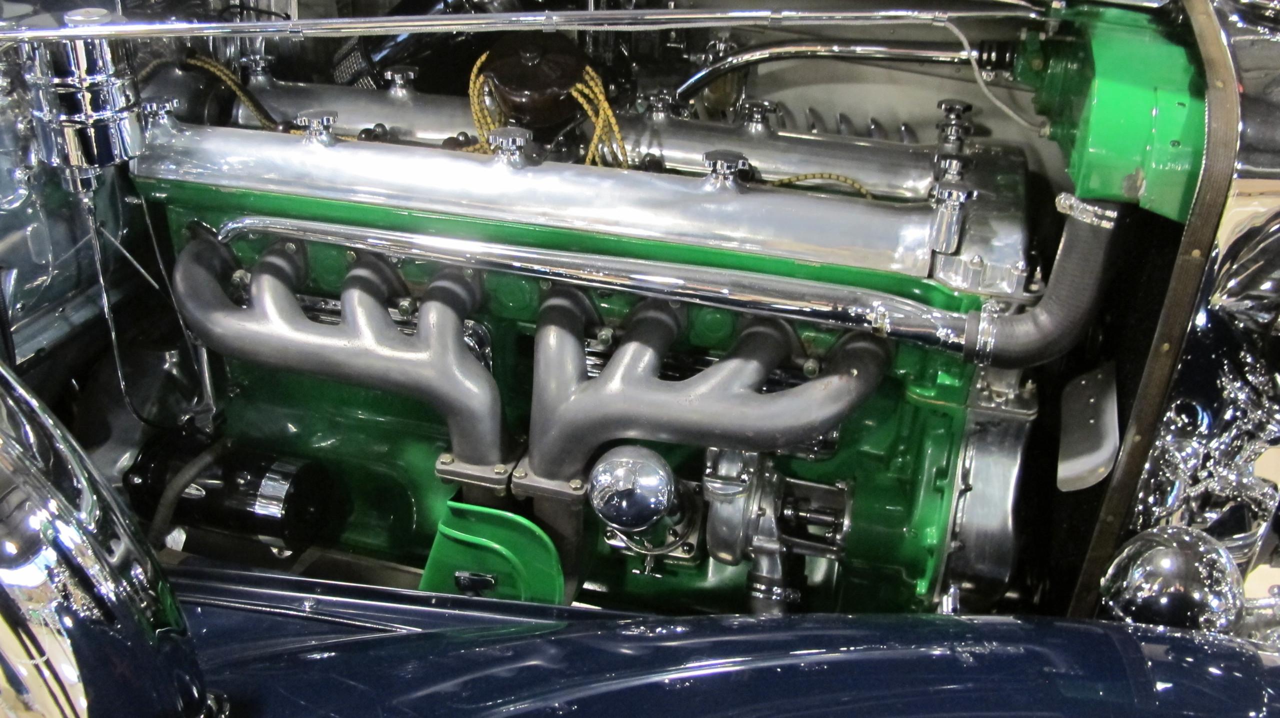 Straight-Eight Engine - Wikiwand