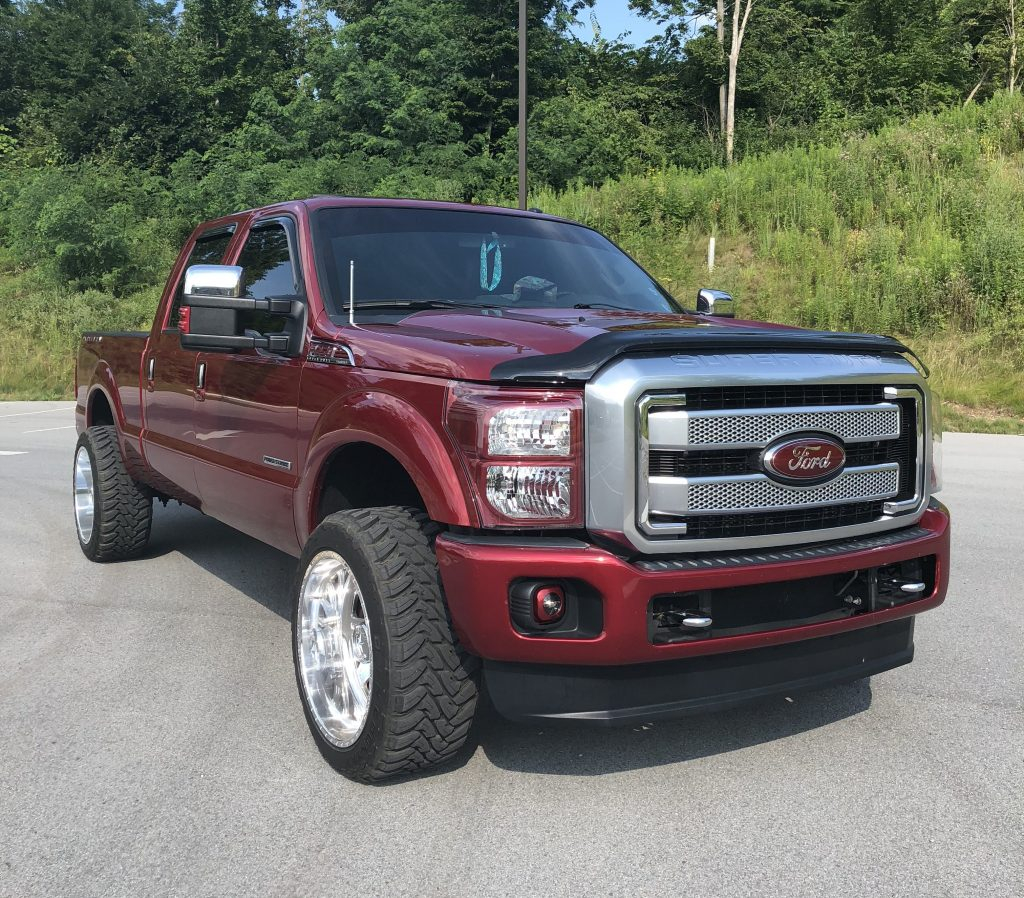 The Ultimate Guide To 2011-2016 Ford 6.7L Powerstroke