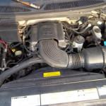 1997 Ford F150 Xlt Extended Cab 4X4 4.6 Liter Sohc 16-Valve