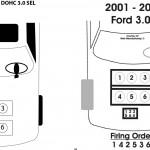 2005 Ford Escape Spark Plug Diagram Full Hd Version Plug