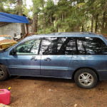 2006 Ford Freestar, 4.2L, Acceleration Hesitation Project