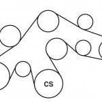 2007 Ford Expedition Serpentine Belt Diagram — Ricks Free