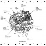 2012 Ford Ecoboost F150 Engine Diagram Full Hd Version