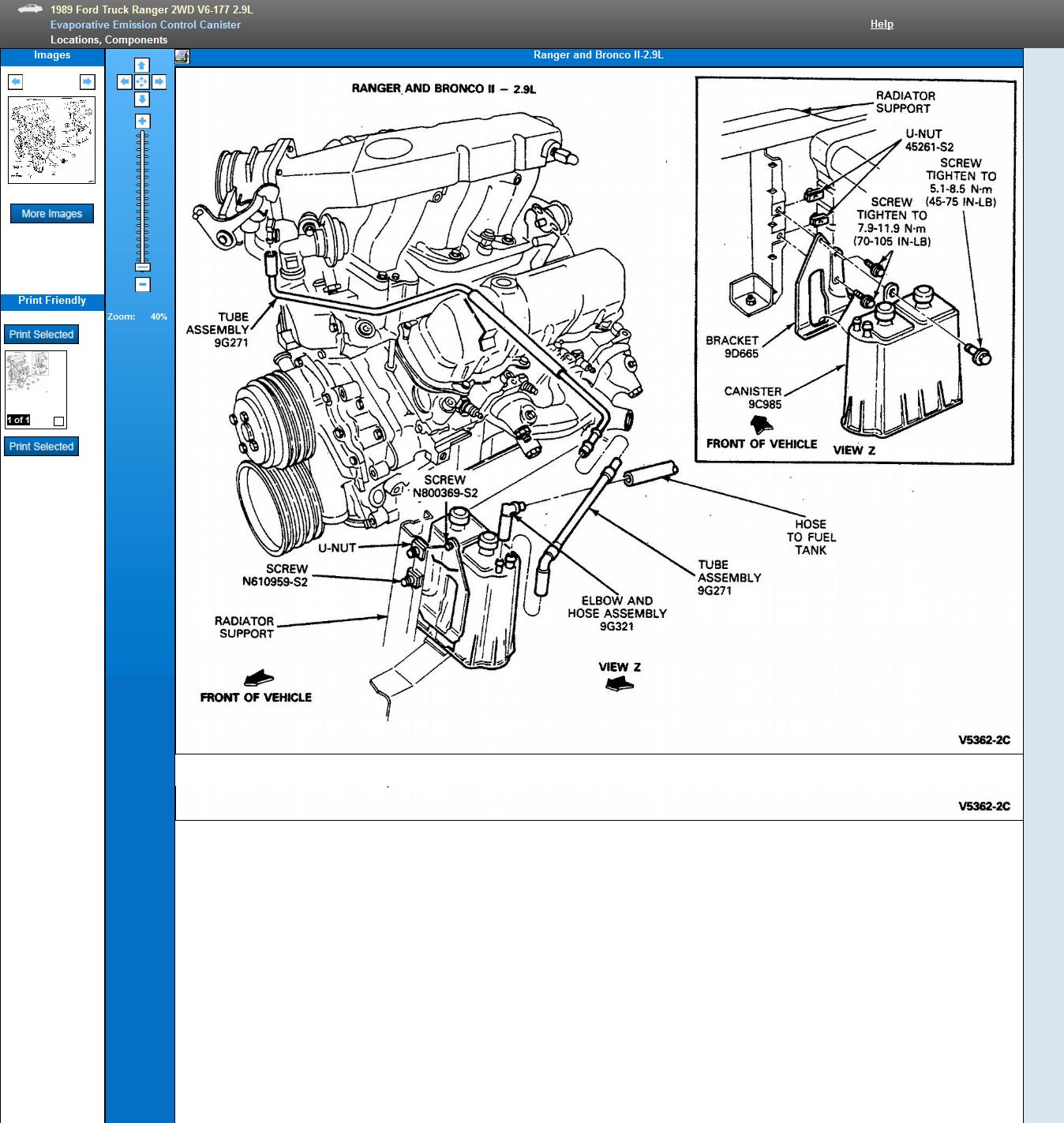 4 9 Ford Engine Diagram Full Hd Version Engine Diagram