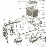 5000 Ford Tractor Electrical Wiring Diagram Full Hd Version