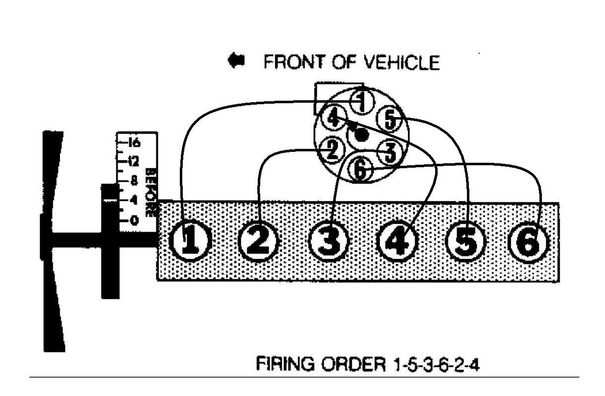 8N Tractor Firing Order Diagram Full Hd Version Order