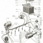 Diagram] 1956 Ford 600 Tractor Wiring Diagram Full Version