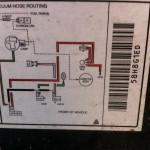 Diagram] 1994 Ford F250 Vacuum Diagram Full Version Hd