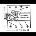 Diagram] 1997 Ford 4 6 Firing Order Diagram Full Version Hd