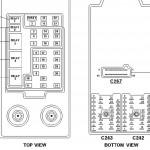 Diagram] 2000 Ford Excursion Interior Fuse Box Diagram Full