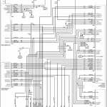 Diagram] 2002 Ford Taurus Radio Wiring Diagram Full Version