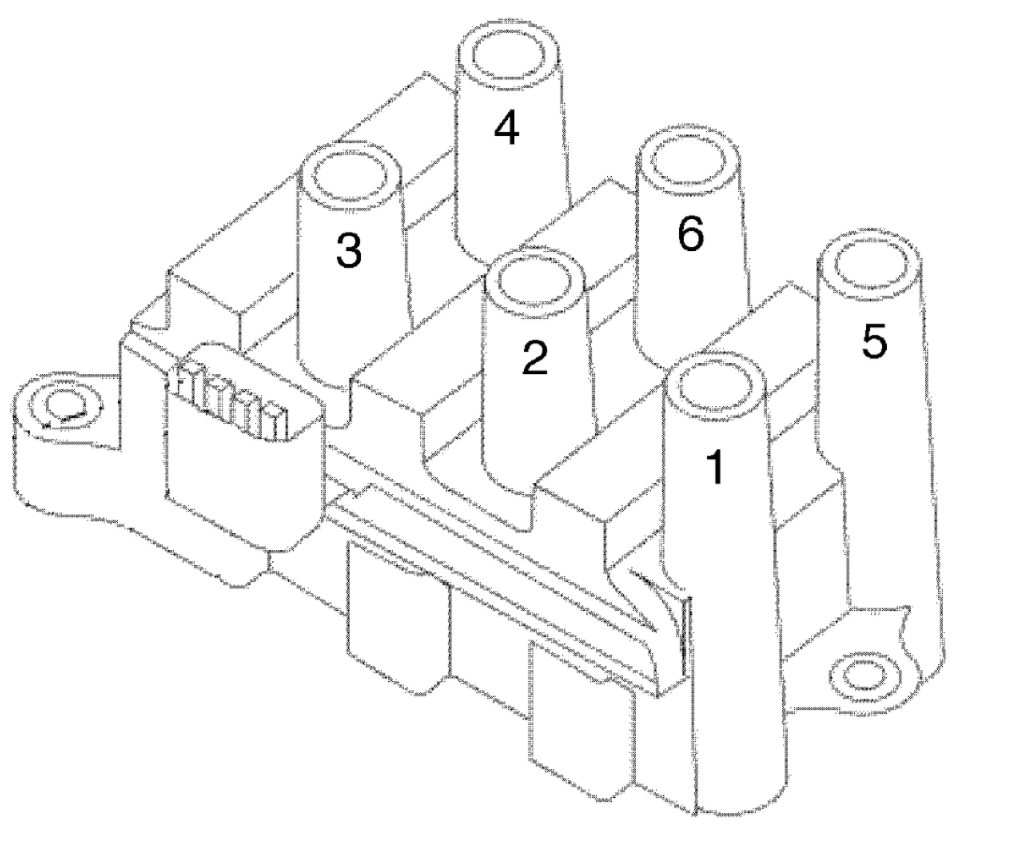 Diagram] 2005 Ford Star Spark Plug Wire Diagram Full Version