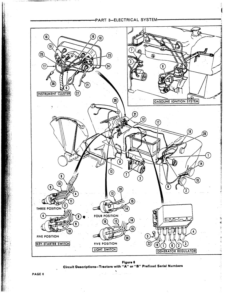 Diagram] Ford 3000 Diesel Diagrams Full Version Hd Quality