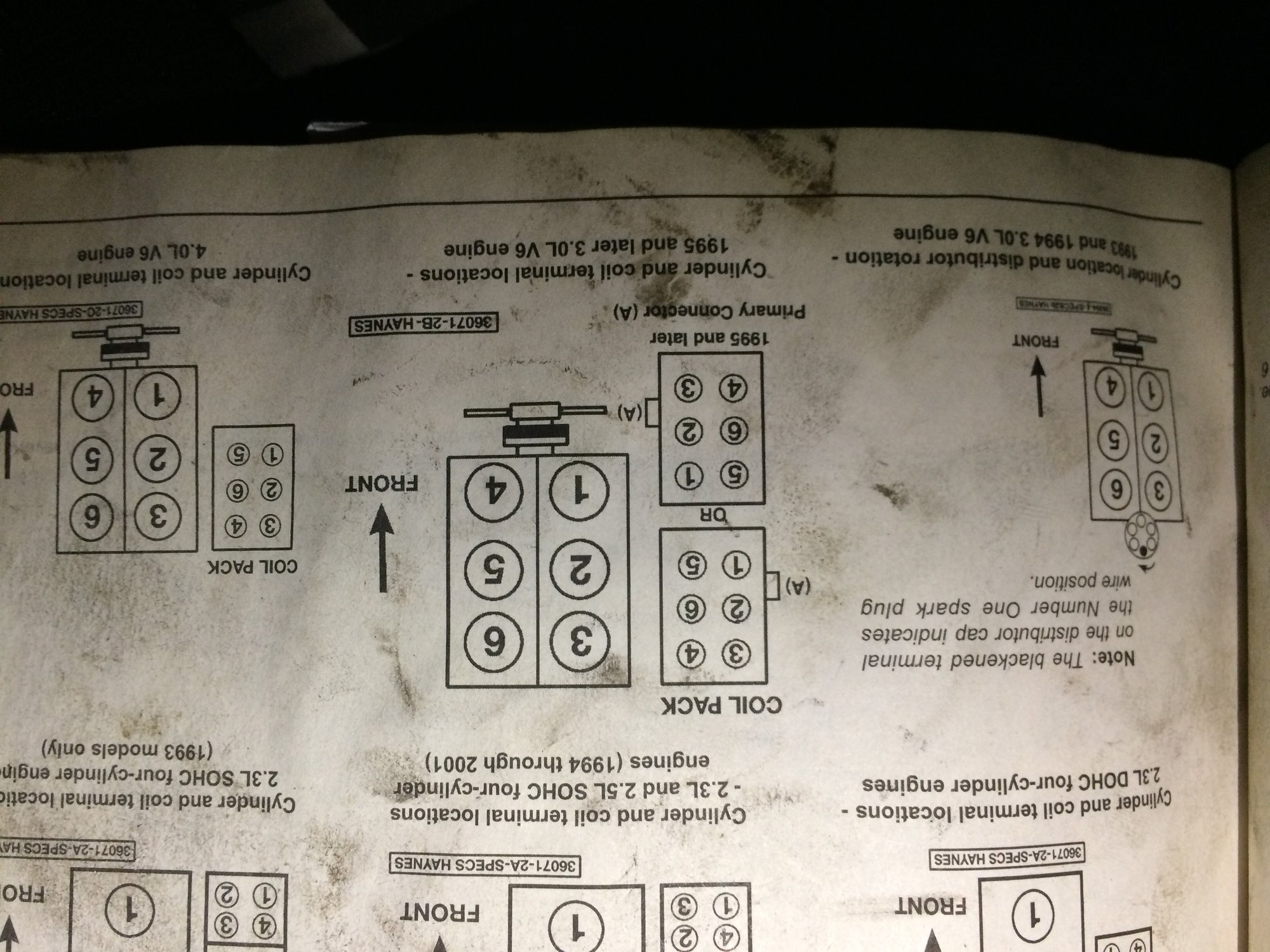 Diagram] Ford Ranger V6 Wiring Diagram Full Version Hd