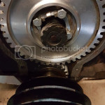 Flathead Cam Timing Marks?? - The Ford Barn