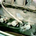 Ford Escape 3.0L Misfire Code P301, Etc.