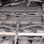 Ford Fiesta Spark Plug Change--Easy!