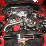 Ford Mustang Questions - 3.9 Liter Specs - Cargurus
