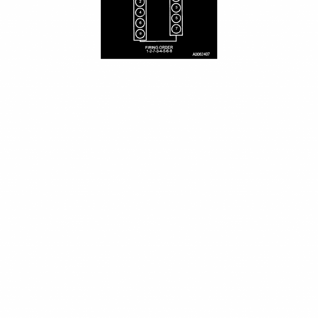 Ford Workshop Manuals > F 250 4Wd Super Duty V8-6.4L Dsl