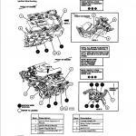 I Need The Firing Order On Coil For 1996 Ford Winstar 3.8 V-6