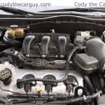 Mazda 3.7 Cylinder Order