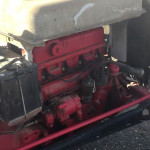 The Old Ford Got A Tune Up - Youtube