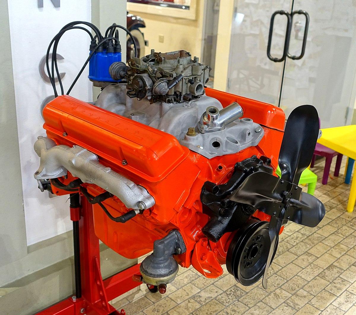 V8 Engine - Wikipedia
