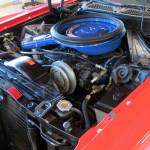 1970 Mustang Engine Information & Specs - 351 Cleveland V8