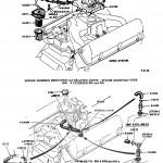 1977 351 Cleveland Engine Diagram - Dexter Axle Wiring