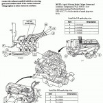 1996 Ford Explorer Engine Wiring Diagram And Firing Order